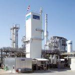 Industrial Welding gases