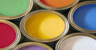 Marine paints, coatings corrosion products