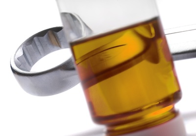 Lubricant Analysis And Tests Of Used Lubricants Services