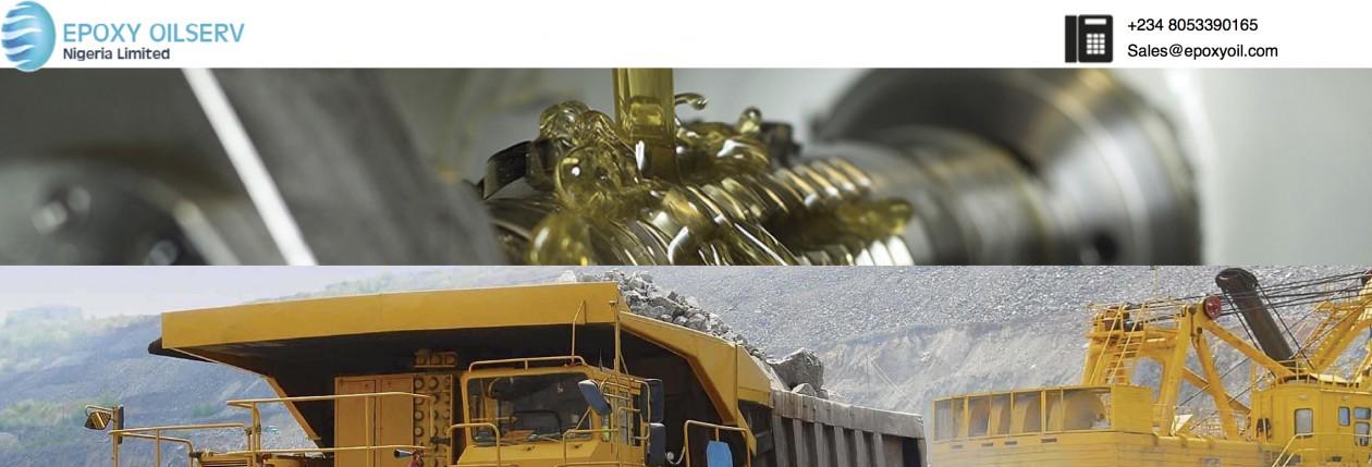 Epoxy Oliserv Ltd- Producer, Distributor Lubricants, Oilfield chemicals Suppliers in Nigeria