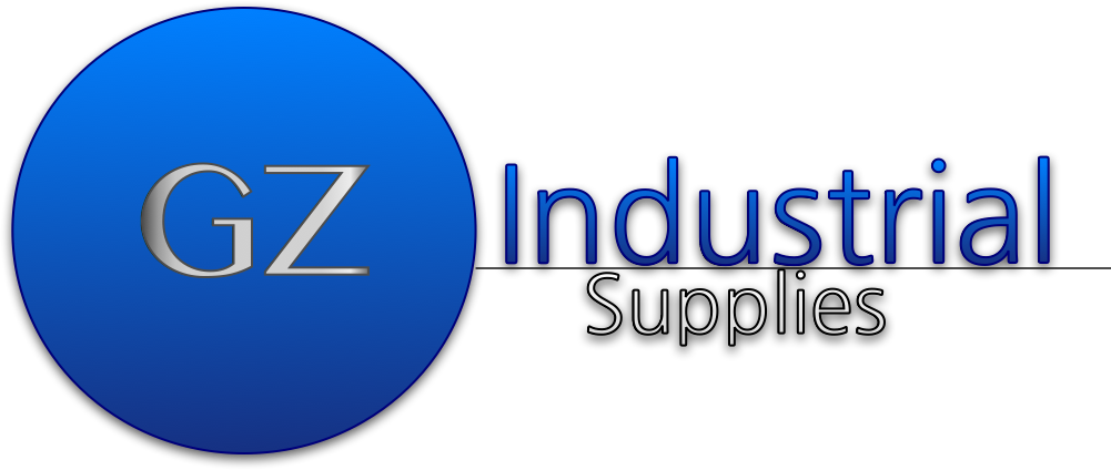 GZ industrial supplies Logo