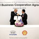 Hyundai Recommends Shell Lubricants for their Vehicles Globally