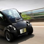 Shell Lubricants Partners Gordon Murray to build City concept Car