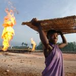 Against Gas Flaring in Nigeria! Environmental Hazard and Shameful loses
