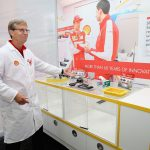 Shell Lubricants Introduces Engine Lubricants for Natural Gas Vehicles