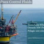 Supplier Subsea control fluids in Nigeria