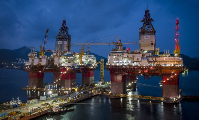 Saipem bags $240 million worth deal in Saudi Arabia