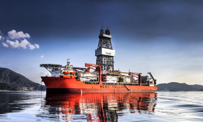 Saipem scoops $900-million job at Zohr field