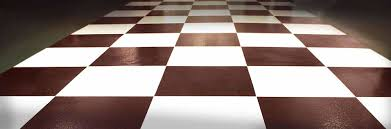 3D epoxy flooring technology in Nigeria