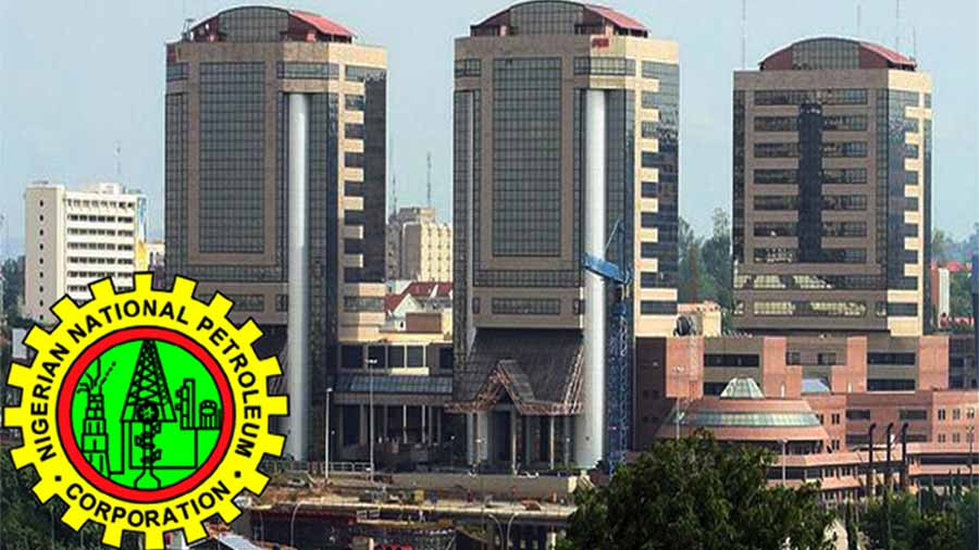 NNPC commisions long awaited gas project
