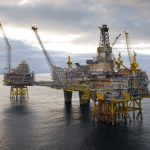 BP commences production offshore off Egypt