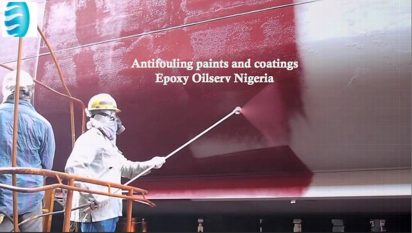 antifouling paints and coatings