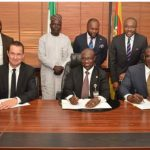 Schlumberger inks $700 Million Oilfield JV Deal with Nigeria's NNPC