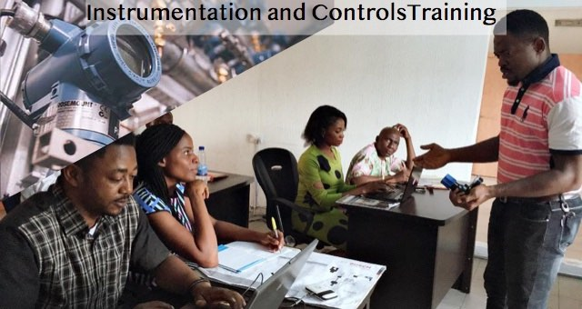 electrical and Instrumentation training in Nigeria