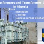 Transformers and Transformer oil in Nigeria