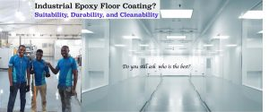 Need for Industrial Epoxy Floor Coating