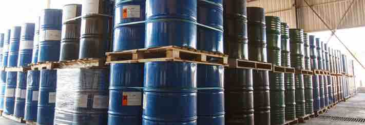 chemical distributor in Nigeria