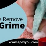 What Chemicals Remove Dirt and Grime